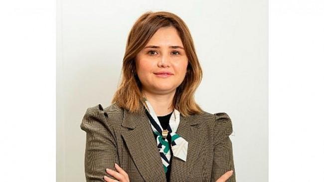 Mercer Türkiye'de Kariyer Bölümü İş Geliştirme Direktörü olarak görev yapan Şadiye Azışık Kılcıgil oldu