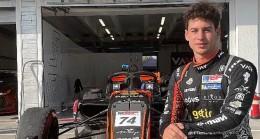 MESA Mesken'den Euroformula'da Yarışacak Genç Pilot Cem Bölükbaşı'na Destek