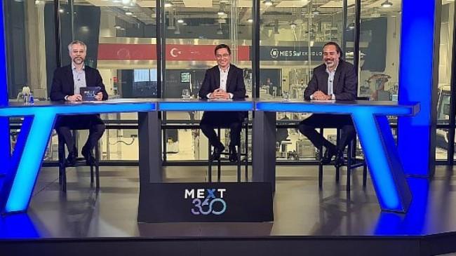 MESS ve KoçDigital iş birliği ile yerli nesnelerin interneti platformu MEXT 360 hayata geçirildi