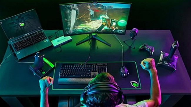 Monster Notebook ve oyuncu ekipmanlarında yüzde 10 indirim 15 Temmuz'da sona eriyor!