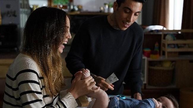 Öykü Karayel – Can Bonomo İlk Kez Birlikte Kamera Karşısında