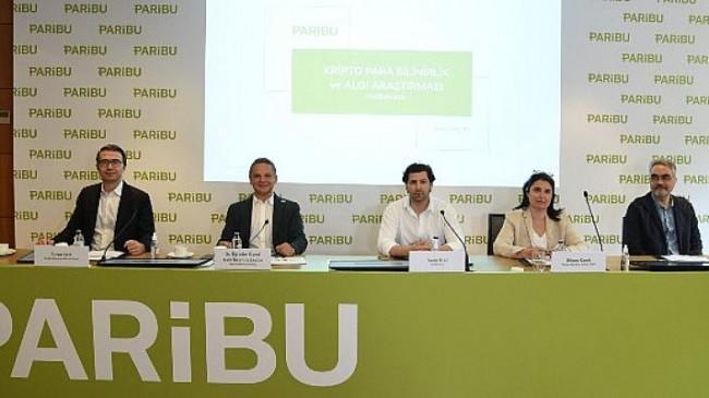Paribu en kapsamlı kripto para araştırmasının sonuçlarını açıkladı.Türkiye'de kripto para kullanımı 11 kat arttı