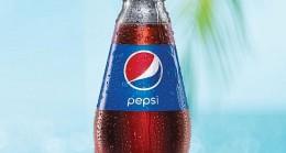Pepsi'nin ödüllü cam şişesi tüketicilerle buluştu!