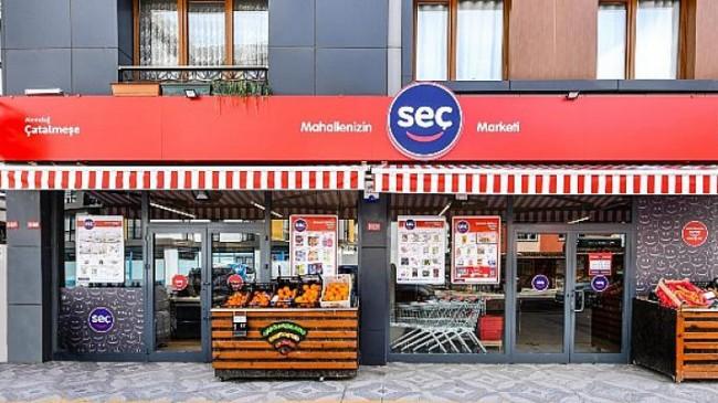Seç Market esnaf dostu iş modelinde 1500'üncü mağazasını açtı