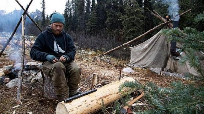Soğuk, vahşi ve çetin: Sıfırın Altında Yaşam