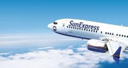 SunExpress ile Trabzon – Amsterdam uçuşları başlıyor
