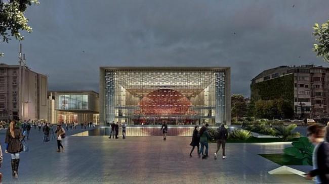Tabanlıoğlu Mimarlık, 'Ortadoğu'nun en etkili 5 mimarı' arasında