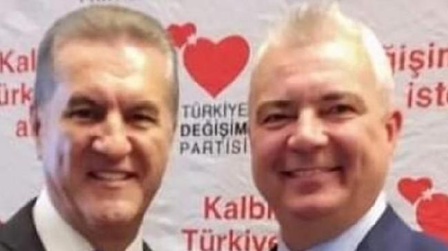 """TDP Manisa İl Başkanı Sürel: """"Manisa Değişime Hazır"""""""