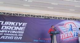 TEKNOFEST Türkiye Drone Şampiyonası'nın 1.Etabı Tamamlandı!