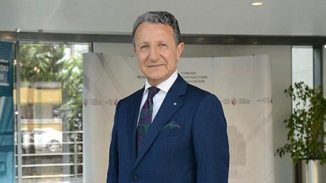 Türk müteahhitlere Libya yolu açıldı