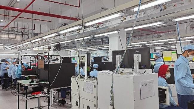Türkiye'deki Fabrikasında Üretime Başlayan OPPO, Global Üretim Kapasitesini Artırdı