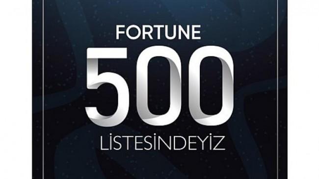Türkiye'nin en büyük şirketlerinden özdilek holding ilk 500'de