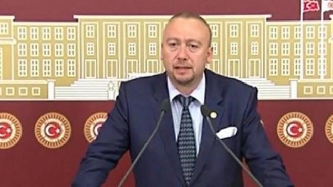 Uşak Milletvekili Özkan Yalım'dan dikkat çeken açıklama