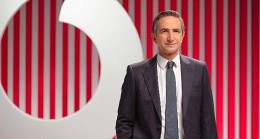 Vodafone Türkiye 2021-22 Mali Yılı Birinci Çeyrek Sonuçlarını Açıkladı