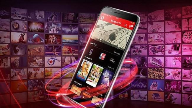 Vodafone tv'den temmuz'a özel yeni içerikler
