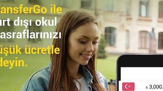 Yurt dışında okuyan Türk öğrencilerin ve ailelerinin hayatını dijital para transferi çözümleri kolaylaştırıyor