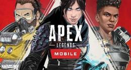 Apex Legends Mobile, Türkiye'ye açılıyor!