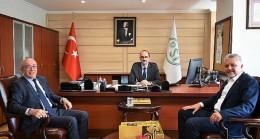 Başkan Gerenli'den Ankara çıkarması!