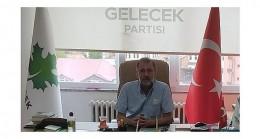 Başkan Güler'den 30 Ağustos Mesajı