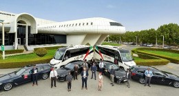 Emirates, BAE'de Sunduğu Güvenli Ulaşım Hizmetleriyle Üç Alanda Altın Ödüle Layık Görüldü