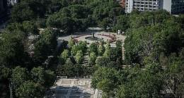 Gezi Parkı'nın Vakıflar'a Devredilmesinin Arkasında Yatan Sebep