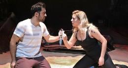 """İBB Şehir Tiyatroları 2021-2022 sezonunun ilk yeni oyunu """"Antigone"""""""