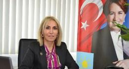İYİ Partili Kayış'tan Haytaoğlu cinayetine tepki