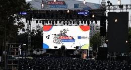 Kalamış Yaz Festivali +1 sürpriz konseriyle kapanışını yapıyor