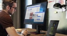 Lenovo, yeni ThinkPad ve ThinkVision ürünleri ile kullanıcılara ilham ve güç veriyor