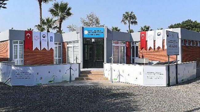 Türkiye'deki Suriyeliler ve Ev Sahibi Topluluk Üyelerine Yenilenebilir Enerji Eğitimi