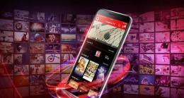 Vodafone Tv'den Ağustos'a Özel Yeni İçerikler