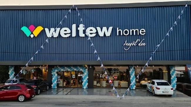 Weltew Home: 2021'de 18 yeni mağaza, perakende de yüzde 80 büyüme