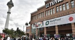 29. Worldfood İstanbul kapılarını açtı