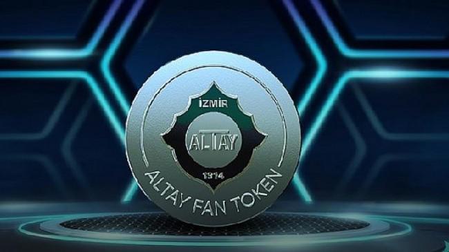Altay'ın Süper Lig Liderliği Sonrasında Altay Fan Token 150 Değer Kazandı!