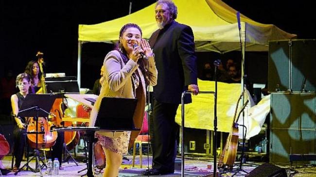Hasan Saltık anısına Ceylan Ertem konseri