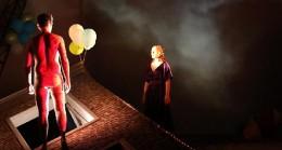 """İBB Şehir Tiyatroları """"Antigone"""" ile sezonu açtı"""