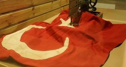 """İstiklal"" Sergisine İzmir'de ziyaretçi rekoru"