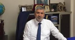 İYİ Partili Başkan Ekrem Şentürk'ten eğitim öğretim yılı mesajı