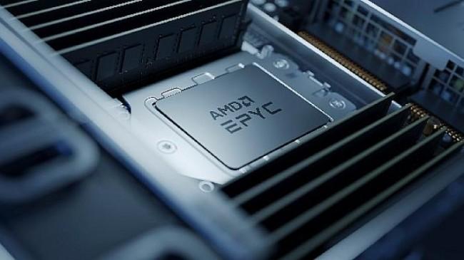 Savunma sanayii, AMD ve Cisco ile BT altyapısını modernize ediyor