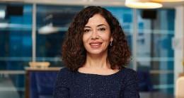 Sinem Sandıkçı Gökçen, L'Oréal Türkiye'nin ilk Türk ve ilk kadın Ülke Genel Müdürü olarak atandı.