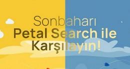 Sonbaharı HUAWEI Petal Search ile Karşılayın