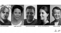 9. Boğaziçi Film Festivali'nin Uluslararası Uzun Metraj Film Yarışması'nın jüri üyeleri açıklandı