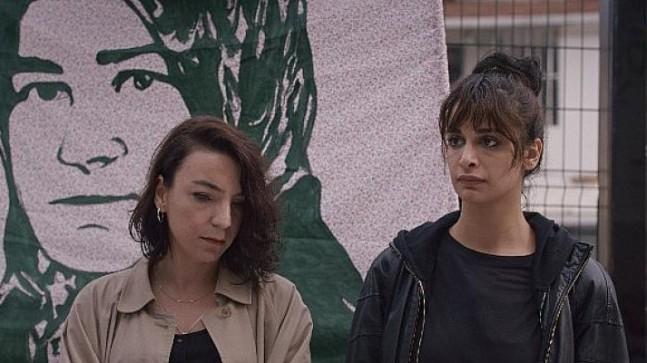9. Engelsiz Filmler Festivali'nde Sona Yaklaşıliyor