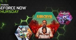 Far Cry 6, Marvel's Guardians of the Galaxy ve Riders Republic ve Daha Fazlası Bu Ay GeForce NOW'da!