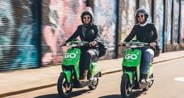 Hollanda Merkezli Paylaşımlı E-Moped Girişimi Go Sharınh Türkiye'ye Açılmayı Planlıyor
