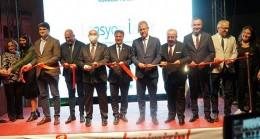 """""""İSTASYON İZMİR"""", Facebook, TOBB, ICC, Habitat Derneği, Bornova Belediyesi ve İzmir Ticaret Borsası iş birliği ile açıldı"""