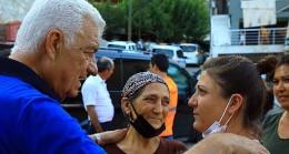 """Muğla Büyükşehir Belediye Başkanı Gürün açıkladı; """"Yangın Mağduru Öğrencilere Eğitim Desteği"""""""