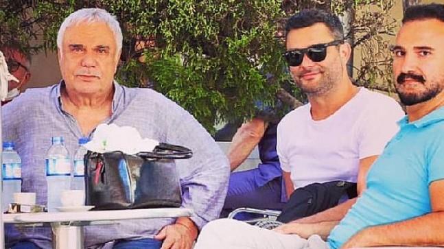 Nur Mehmet Munar Yeşilçam'a destek olabilmek için Hollywood'da eğitim aldı