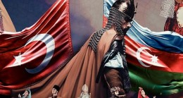 Türkiye-Azerbaycan Kardeşliği Sahnede Buluşuyor